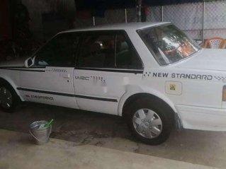 Bán ô tô Nissan Bluebird sản xuất 1989, màu trắng, xe nhập