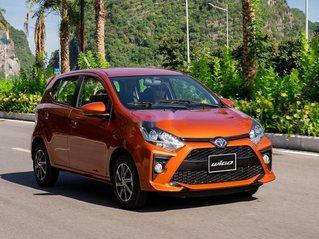 Cần bán gấp Toyota Wigo 2020, xe nhập chính chủ