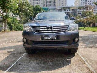Cần bán xe Toyota Fortuner năm 2012 còn mới