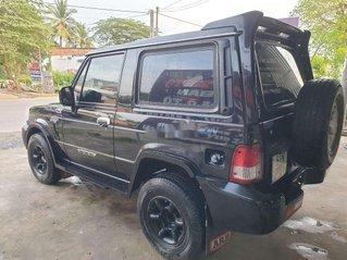 Cần bán Hyundai Galloper năm sản xuất 2003, màu đen