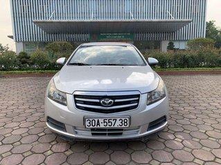 Bán ô tô Daewoo Lacetti sản xuất năm 2009, xe nhập còn mới