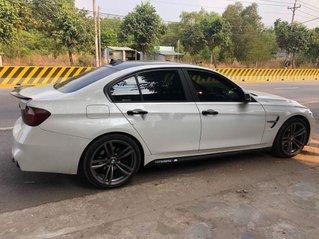 Bán BMW 3 Series năm sản xuất 2015, nhập khẩu còn mới