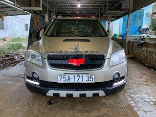 Bán ô tô Chevrolet Captiva năm sản xuất 2007, nhập khẩu nguyên chiếc còn mới, giá 225tr