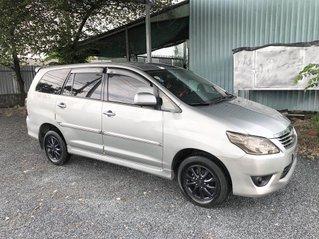 Bán xe Toyota Innova năm 2013 còn mới