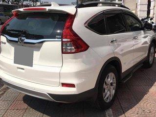 Cần bán gấp Honda CR V năm sản xuất 2016 còn mới