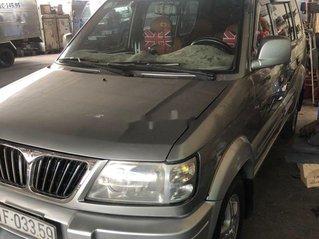 Cần bán Mitsubishi Jolie sản xuất 2003, màu bạc, xe nhập còn mới, giá tốt
