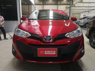 Cần bán gấp Toyota Vios năm 2020 còn mới
