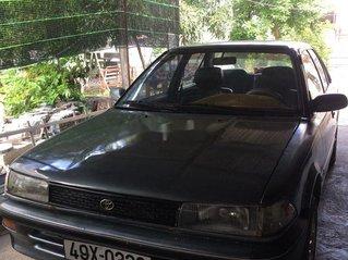 Cần bán Toyota Corolla năm sản xuất 1991, nhập khẩu nguyên chiếc còn mới