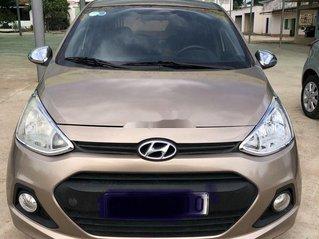 Cần bán Hyundai Grand i10 năm sản xuất 2014, xe nhập còn mới