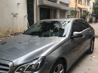 Cần bán lại xe Mercedes E class năm 2013 còn mới