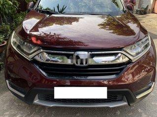 Bán ô tô Honda CR V sản xuất 2018 còn mới