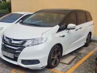 Bán Honda Odyssey đời 2016, màu trắng, nhập khẩu chính chủ