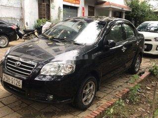 Cần bán gấp Daewoo Gentra sản xuất 2006, màu đen, xe nhập chính chủ, giá 160tr