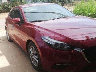 Cần bán xe Mazda 3 đời 2017, màu đỏ