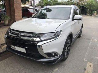 Bán Mitsubishi Outlander sản xuất 2020, màu trắng, ít sử dụng