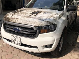 Cần bán lại xe Ford Ranger đời 2019, màu trắng, xe nhập chính chủ