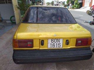 Bán xe Nissan Sunny năm 1982, màu vàng, xe nhập chính chủ