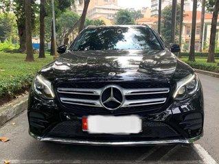Mercedes GlC 300 SX 2018 màu đen/kem, xe đã check hãng cẩn thận - odo 30.000km - hỗ trợ bank ngân hàng