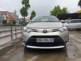 Bán Toyota Vios cuối 2016, xe TNCC