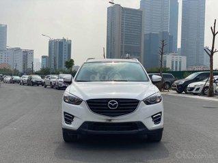 Cần bán nhanh giá ưu đãi chiếc Mazda CX5 2.0 đời 2017, xe một đời chủ