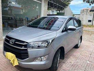 Bán Toyota Innova năm sản xuất 2018, màu bạc giá cạnh tranh