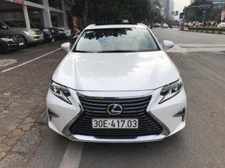 Lexus ES250 2016 đăng ký 2017 - Đã đi 30.000 km - 1 chủ từ đầu