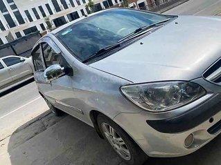 Cần bán gấp Hyundai Getz sản xuất năm 2008, giá mềm