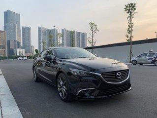 Cần bán nhanh với giá ưu đãi nhất chiếc Mazda 6 2018 2.0AT xe còn mới
