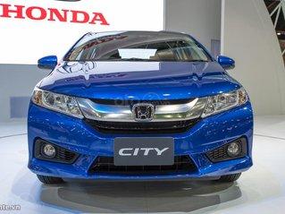 Cần bán nhanh chiếc Honda City 1.5L bản CVT sản xuất năm 2020 giao nhanh