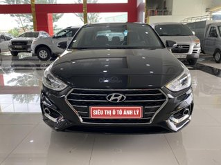 Cần bán Hyundai Accent 1.4 MT - 2018