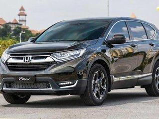 Bán gấp chiếc Honda CR-V E đời 2020, giao nhanh toàn quốc