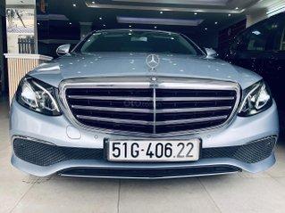 Bán Mercedes E200 2016 đăng ký 2017 xe đẹp chất lượng bao check hãng