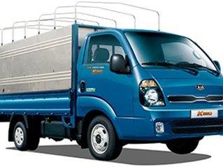 Xe tải Kia K250 tải trọng 2.4 tấn, giá ưu đãi tại Thaco Quảng Nam