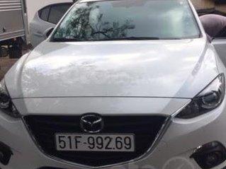 Bán xe Mazda 3, đời 2016, model mẫu mới, kodo, máy sky, Active 1.5, 5 chỗ, cửa sổ trời