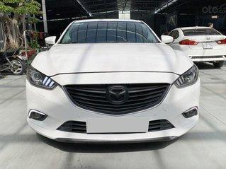 Bán xe Mazda 6 AT 2.5 Premium 2015