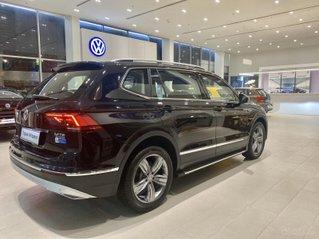 VW Tiguan Luxury S 2020 bản full option cao cấp nhất, dành cho KH yêu thích sự hoàn hảo, đi offroad cực đã