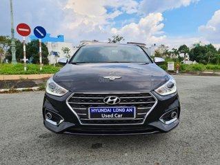 Hyundai Accent AT full đen 2019 siêu đẹp, siêu chất - đã đi: 12.000km - giá 510tr