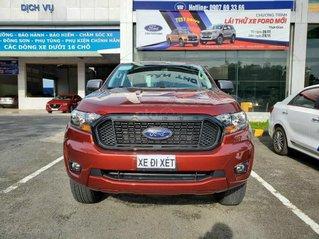 Bán xe Ford Ranger XLS model 2021