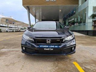 Civic RS 2019 màu xanh - Odo 25.000km - Xe siêu đẹp - 865tr