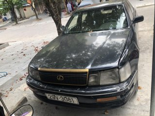 Bán Lexus LS400 1994, xe còn đẹp