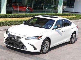 Bán Lexus ES năm 2020, màu trắng còn mới