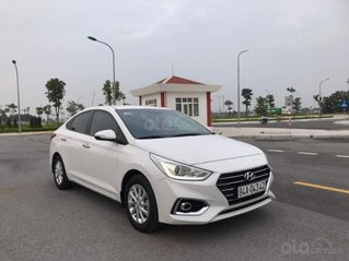 Cần bán gấp với giá ưu đãi nhất chiếc Hyundai Accent đời 2018 chính chủ sử dụng