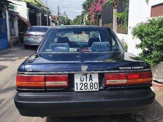 Cần bán Toyota Camry đời 1990, màu xanh lam, nhập khẩu, giá tốt