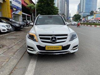 Mercedes Benz GLK220 CDI 4Matic model 2014 máy dầu, nhập khẩu