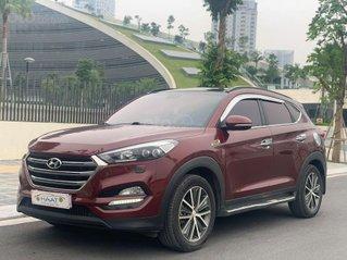 Cần bán gấp với giá ưu đãi chiếc Hyundai Tucson 2.0AT sản xuất 2015