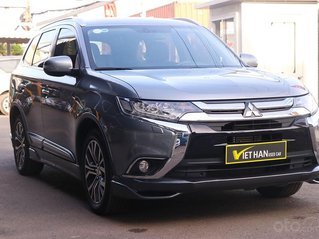 Mitsubishi Outlander 2.4AT 2018 bản full