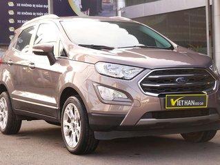 Ford EcoSport 1.5AT 2018 Titamium