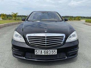 Cần bán xe Mercedes-Benz S63 AMG 2010