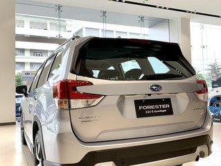 Cần bán Subaru Forester   2.0i- S EyeSight sản xuất 2020, màu bạc