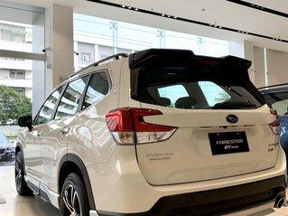 Cần bán Subaru Forester GT Edition sản xuất 2020, màu trắng